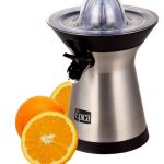 Epica Stainless Steel Juicer-70-watt