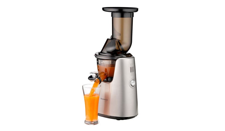 kuvings c7000 wide chute slow masticating juicer first look rh thebestjuicerguide com Williams and Sonoma Juicers Best Juicer On the Market